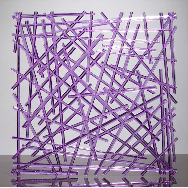 SR412 Purple