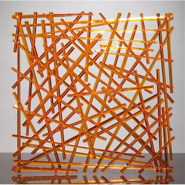 SR410 Orange