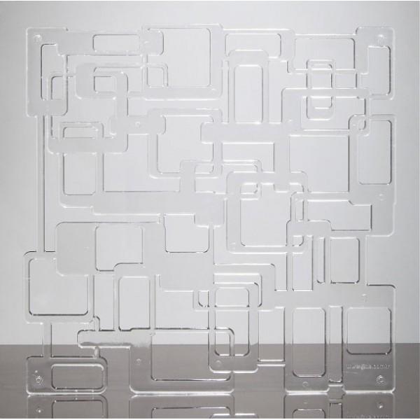 LM503 Transparent
